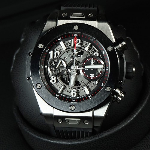 Big Bang Unico Titanium Ceramic