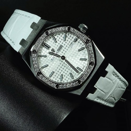 LADIES RO QUARTZ DIAMOND