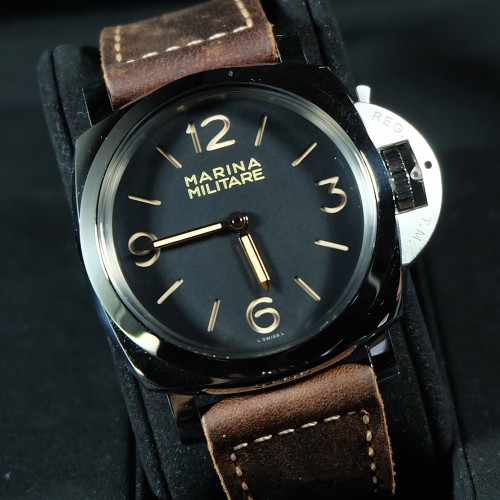 Luminor 1950 3 Days Special Editions PAM 673