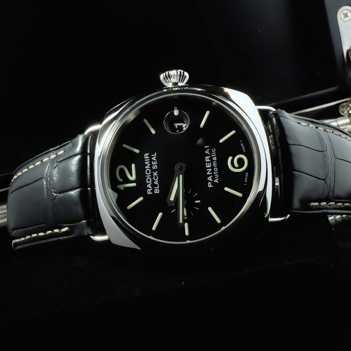 RADIOMIR BLACK SEAL AUTOMATIC (PAM 287)