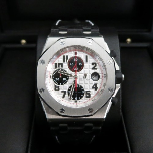 ROYAL OAK OFFSHORE CHRONOGRAPH (PANDA)