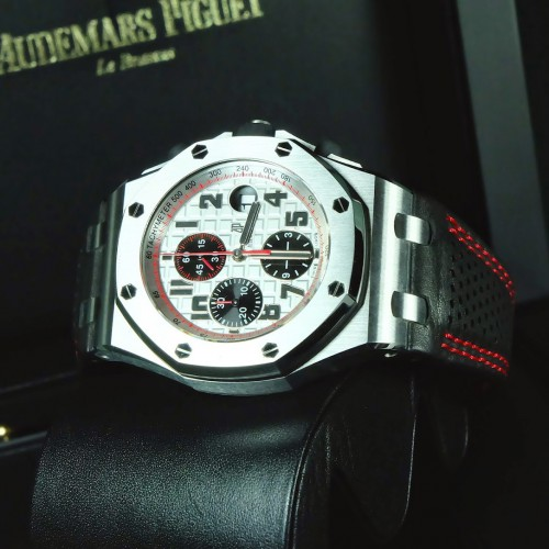ROYAL OAK OFFSHORE (PANDA)