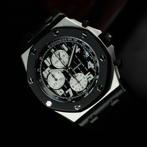 ROYAL OAK OFFSHORE RUBBERCLAD 'H'
