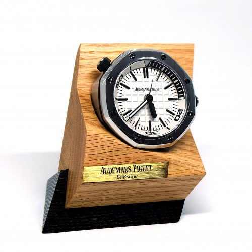 ROYAL OAK OFFSHORE TABLE CLOCK 2016