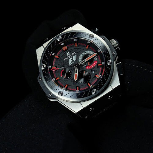 BIG BANG KING POWER F1 ZIRCONIUM