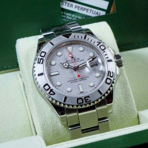OYSTER PERPETUAL YACHT-MASTER I