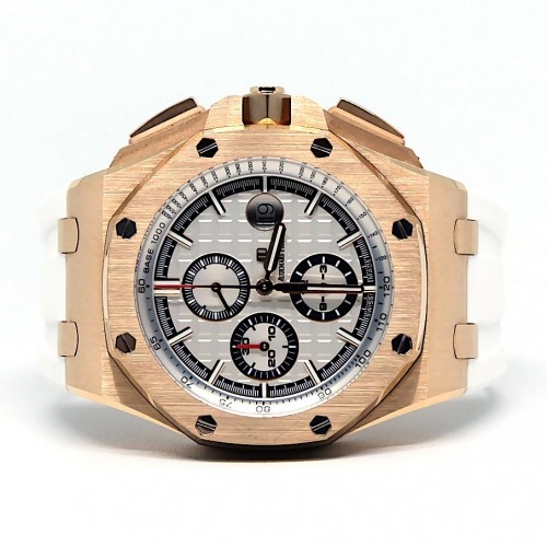 ROYAL OAK OFFSHORE CHRONOGRAPH 44MM ROSE GOLD 'SUMMER EDITION' (2017)