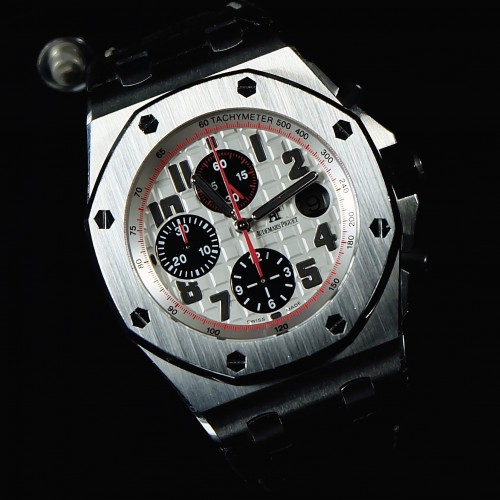 ROYAL OAK OFFSHORE PANDA