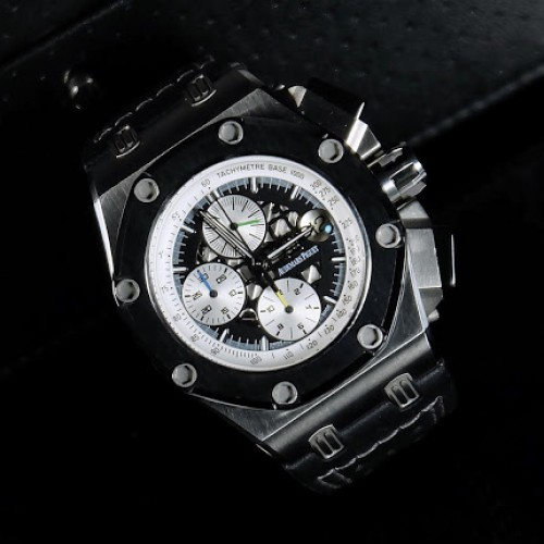 ROYAL OAK OFFSHORE RUBENS BARRICHELLO II Ti
