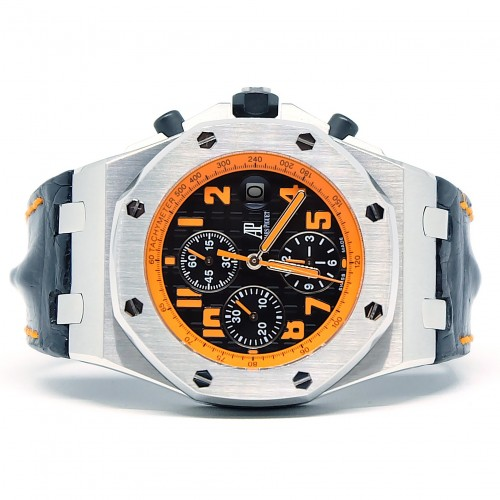 Royal Oak Offshore Volcano 'F'