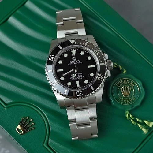 SUBMARINER NO DATE 114060